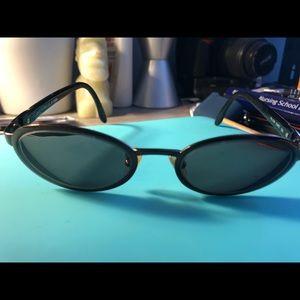 Fendi sunglasses/glasses